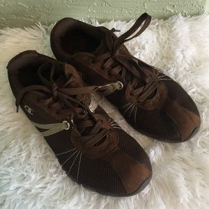 Champion Brown Sneakers Size 8 1/2